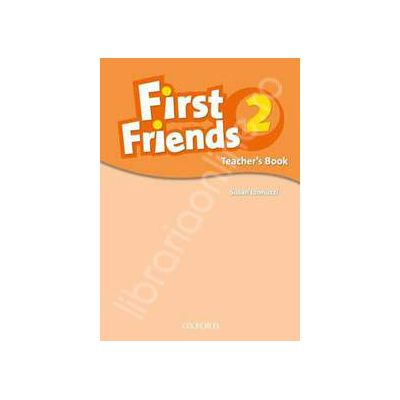 First Friends 2 Teachers Book