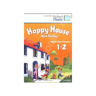 Happy House 1&2 New Edition iTools