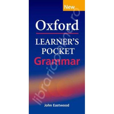 Oxford Learners Pocket Grammar