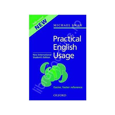 Practical English Usage (3rd Edition) (International Students Edition)