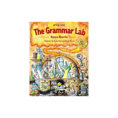 The Grammar Lab 1: Students Book