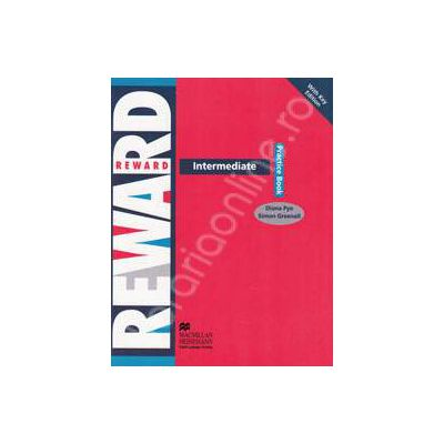 Reward Intermediate: Practice Book with Key
