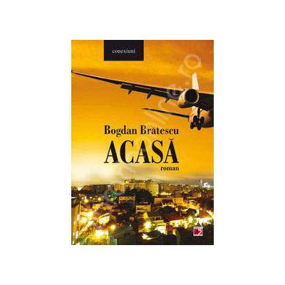 Acasa (Roman)