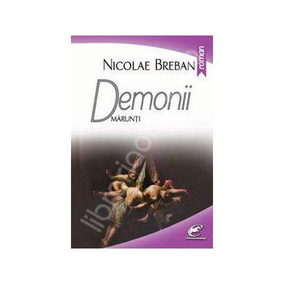 Demonii marunti (Nicolae Breban)