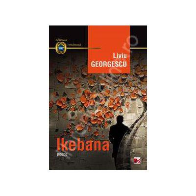 Ikebana (Poezie)
