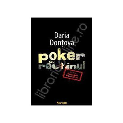 Poker cu Rechinul