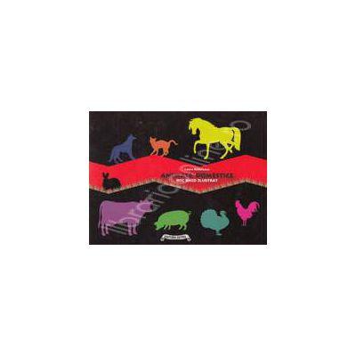 Animale domestice - Mic ghid ilustrat