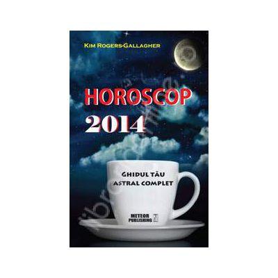 Horoscop 2014. Ghidul tau astral complet