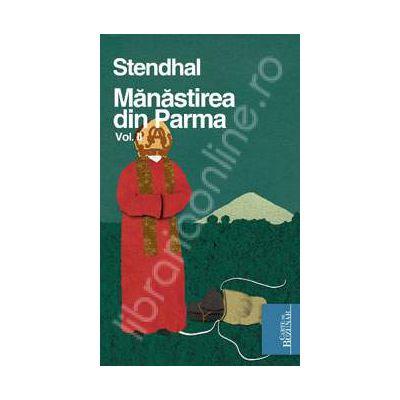 Manastirea din Parma - volumul 2