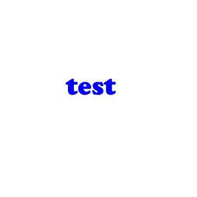 PACHET DE TEST