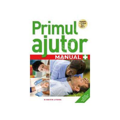 Primul ajutor. Manual care include instructiuni de resuscitare
