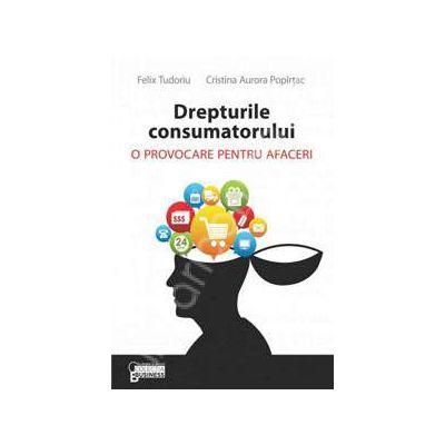 Drepturile consumatorului. O provocare pentru afaceri