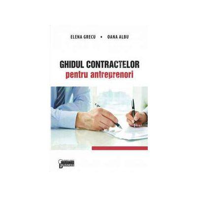 Ghidul contractelor pentru antreprenori