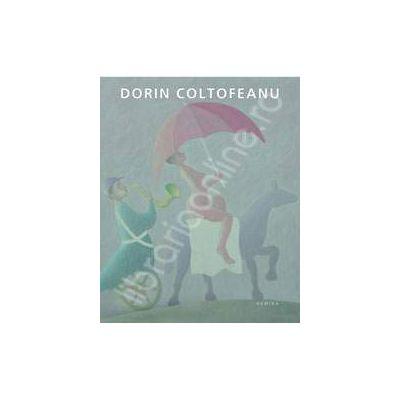 Dorin Coltofeanu, Album de arta