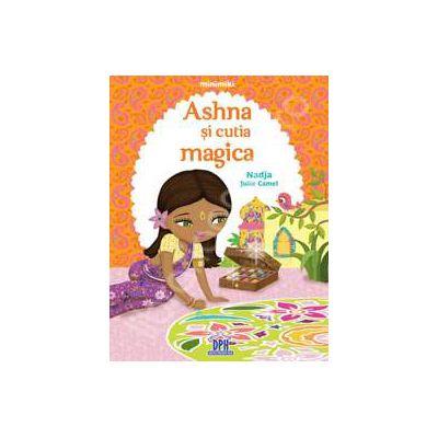 Ashna si cutia magica