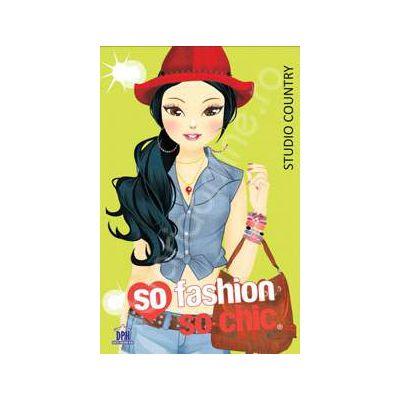 So fashion, so chic - Studio Country