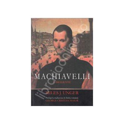 Machiavelli - O biografie