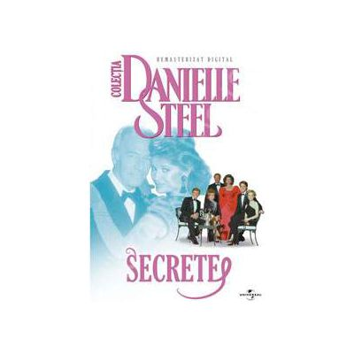 Secrete - DVD (Danielle Steel)