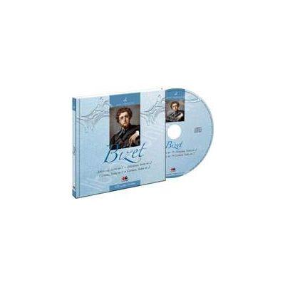 Georges Bizet - Mari compozitori volumul 4