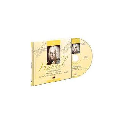 Georg Friedrich Handel - Mari compozitori volumul 17