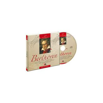 Ludwig van Beethoven - Mari compozitori volumul 27