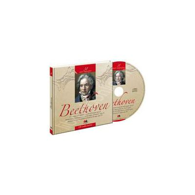 Ludwig van Beethoven - Mari compozitori volumul 31