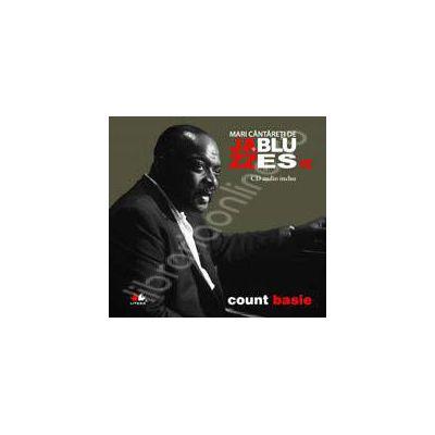 Count Basie - Mari cantareti de JAZZ si BLUES volumul 12