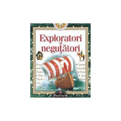 Exploratori si negutatori