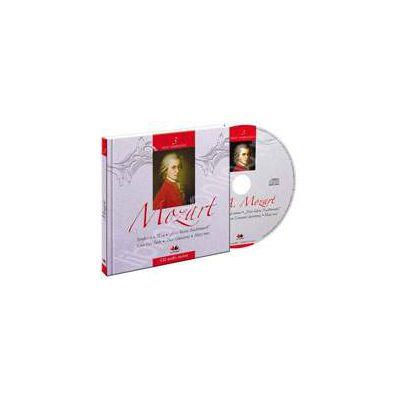 Mozart - Mari compozitori - volumul 3
