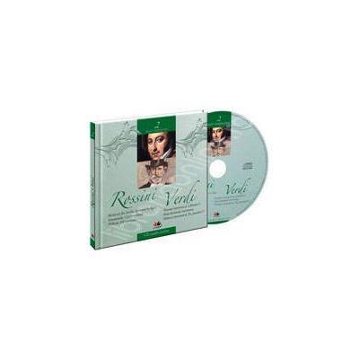 Rossini-Verdi - Mari compozitori volumul 2