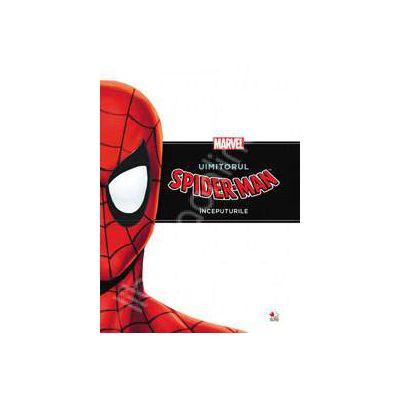 Uimitorul Spider-Man. Inceputurile