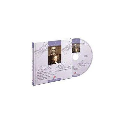 Vivaldi-Albinoni - Mari compozitori volumul 5