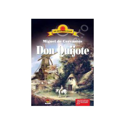 Don Quijote (Miguel de Cervante)