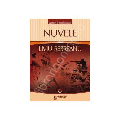 Nuvele (Liviu Rebreanu)