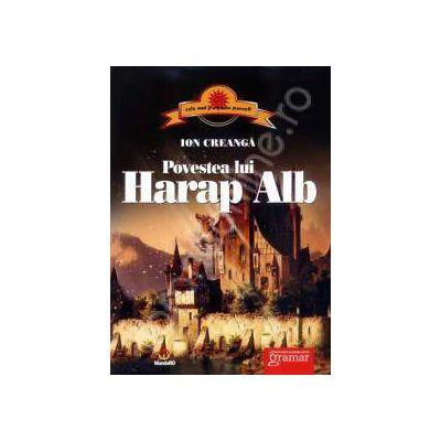 Povestea lui Harap Alb (Ion Creanga)