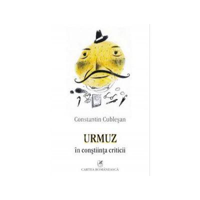 Urmuz in constiinta criticii