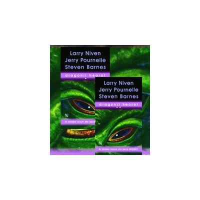 Dragonii Heorot, 2 Volume