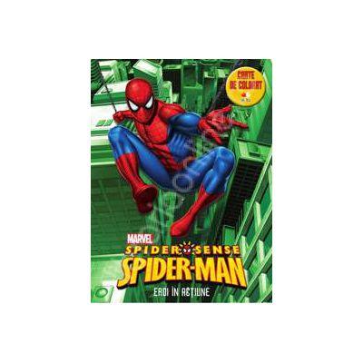 Spider-Man. Eroi in actiune