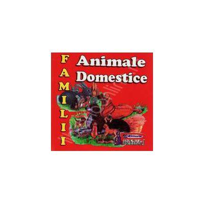 Pliant Familii de animale domestice