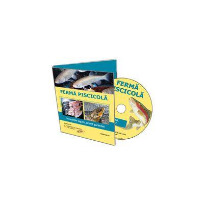 CD - Ferma pentru Piscicultura in sistem familial