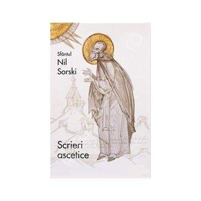 Scrieri ascetice