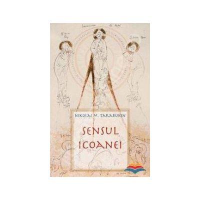 Sensul icoanei - Traducere din limba rusa de Vladimir Bulat