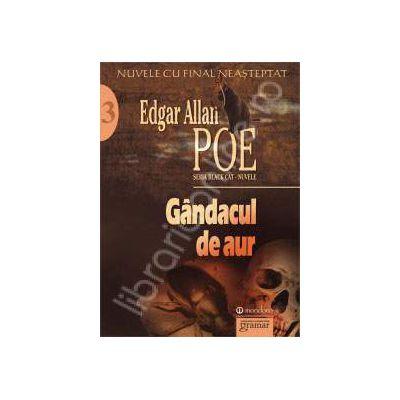 Gandacul de aur (Edgar Allan Poe)