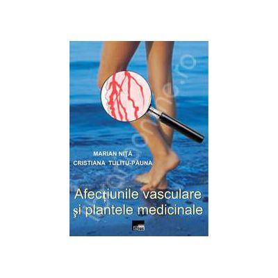 Afectiunile vasculare si plantele medicinale