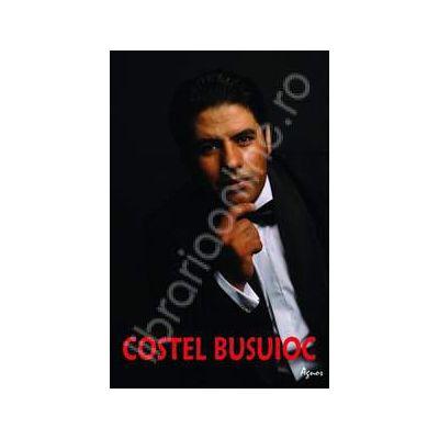 Costel Busuioc (Romeo Petrasciuc)