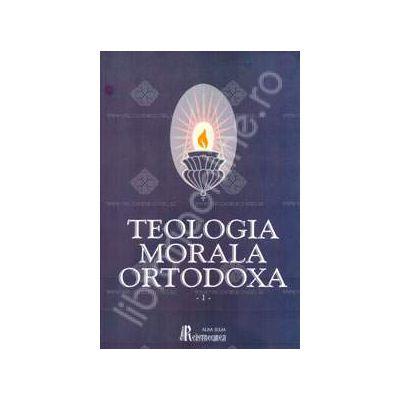Teologia Morala Ortodoxa. Manual pentru facultatile de teologie. 2 volume