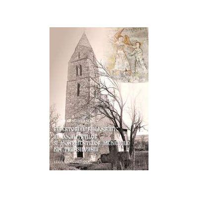 Repertoriul bibliografic al localitatilor si monumentelor medievale din Transilvania. Volumul 2