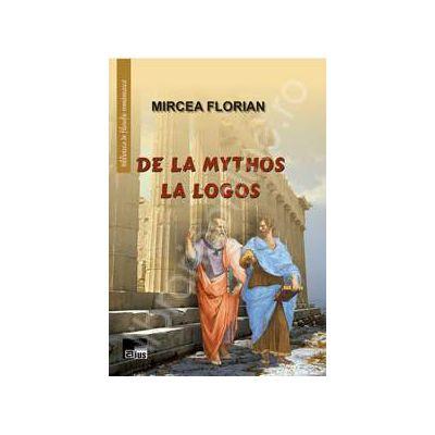Dela Mytos la Logos
