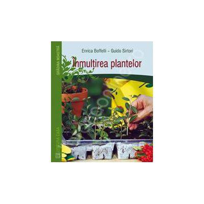 Enrica Boffelli, Inmultirea plantelor