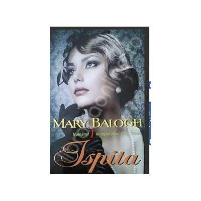 Mary Balogh, Ispita